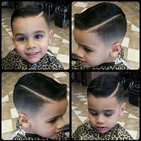 pompadour haircut toddler 20 ทรงผมเด กชาย ส ดฮ ต