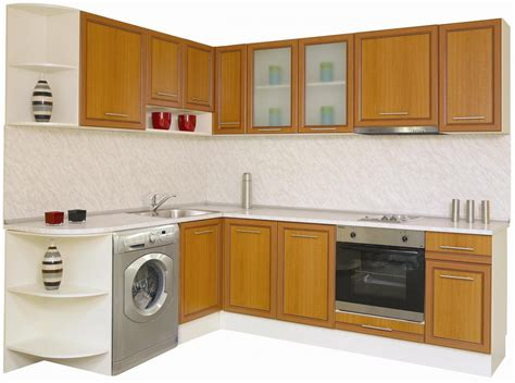 KITCHEN: Amazing Simple Kitchen Cabinets With Wooden