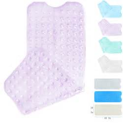 yimobra bathtub and shower mat non slip