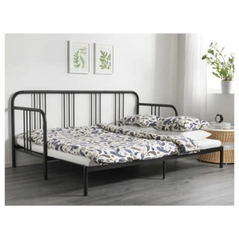 hemnes bed instructions ikea hemnes daybed frame instructions