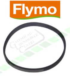 flymo turbolite 350 400 drive belt lawnmower world