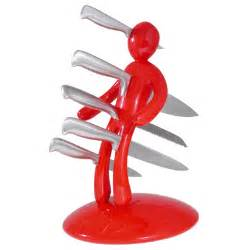 the ex a voodoo knife holder
