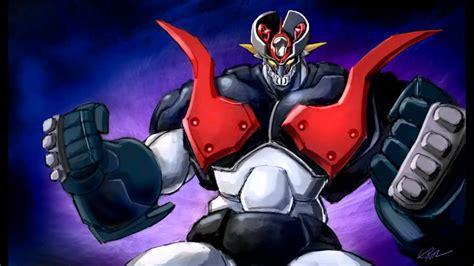 Anime Robot by Modern Robot Anime Series