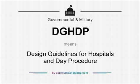 design requirements meaning what does dghdp mean definition of dghdp dghdp stands