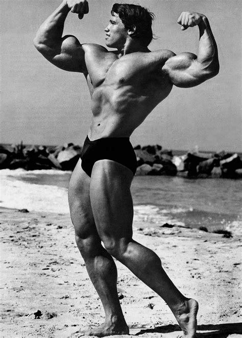 Only pictures arnold schwarzenegger bodybuilding photos