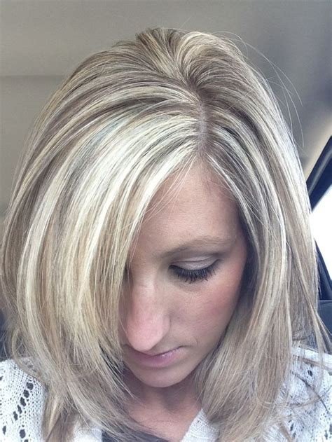 low lighys on blonde hair templates gallery for gt ash blonde hair with highlights and lowlights