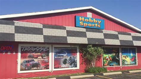 rc hobby shop kalamazoo mi youtube