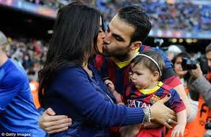 chelsea s cesc fabregas s girlfriend high court battle win