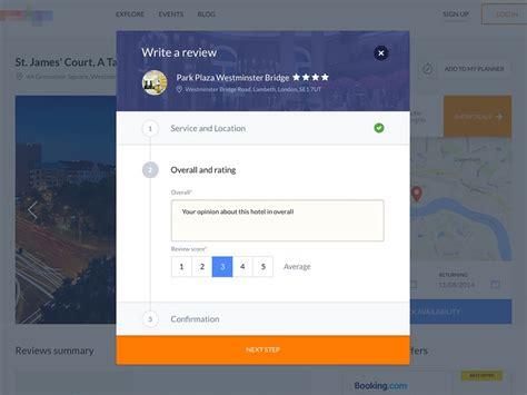 ui pattern modal window 5 essential ux rules for dialog design ux planet