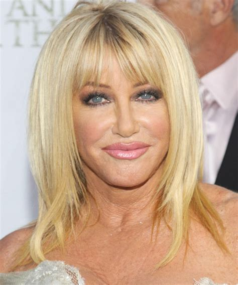 suzanne somers haircut suzanne somers long straight formal hairstyle
