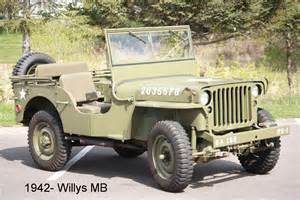 Ford Willys Willys Ford Jeep
