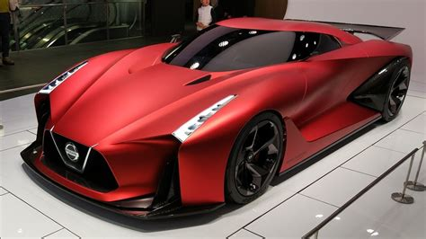 2020 Nissan R36 by R36 Gt R Nissan Concept 2020
