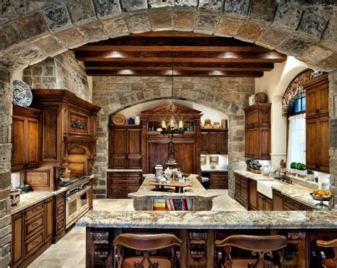 spanish kitchen cabinets 31 modern and traditional spanish style kitchen designs
