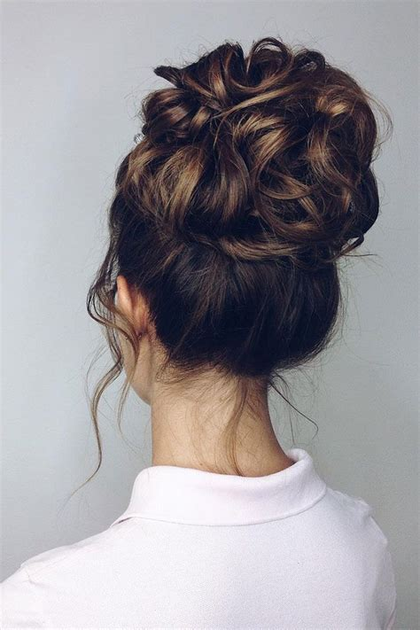 drop dead gorgeous updo hairstyle idea kennetha prom hair high updo hair styles