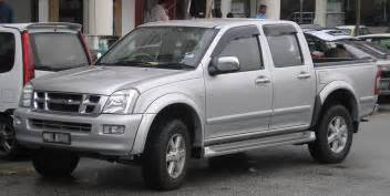 Isuzu Spares Isuzu D Max History Photos On Better Parts Ltd