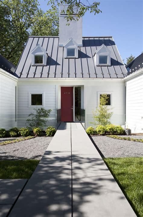 saltbox house home exterior pinterest cool saltbox house technique dc metro transitional