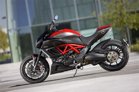 mercedes motorcycle exclusive mercedes benz is buying ducati entering