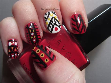 Artwork Nails by Nail Artwork How You Can Do It At Home Pictures
