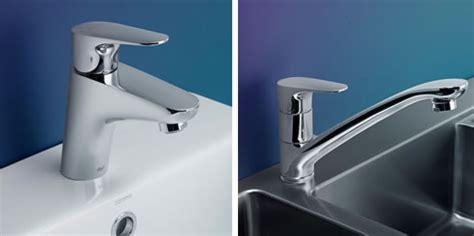 gwa bathroom dorf flickmixer plus range from gwa bathrooms kitchens