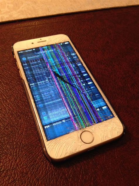 iphone screen repair never to see a broken iphone 6 screen in dubai