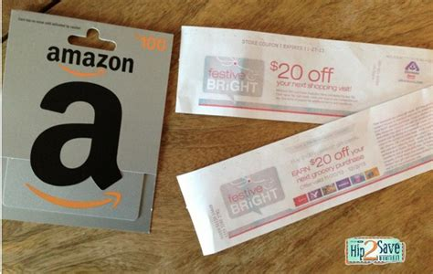 Albertsons Amazon Gift Card - albertsons 20 off your next order with gift card purchase