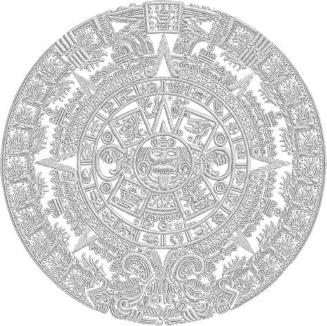 Calendario Azteca Png Calendario Azteca Newhairstylesformen2014