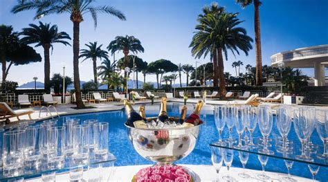 best hotels in cannes martinez hotel cannes riviera cannes