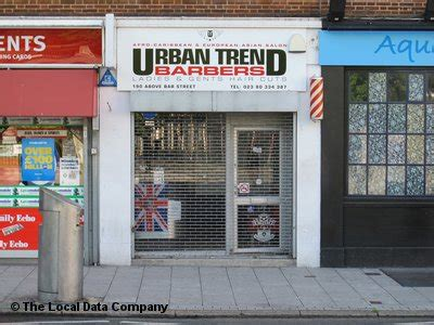 top trends in the barbering business urban trend barbers southton reviews barbers in