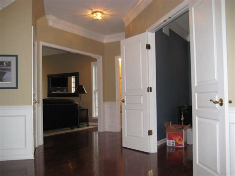 hall painting interior painting traditional hall philadelphia by