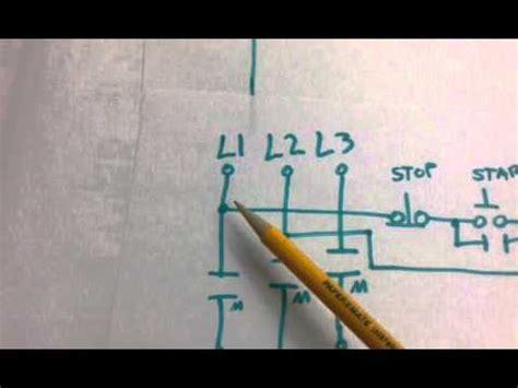 motor circuit