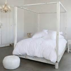 white bed canopy rainwear