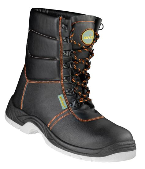 Caterpillar Safety Boots Size 39 43 wica 33400 harz winter safety boots thermowalk 174 s3 39 48 purchase industry