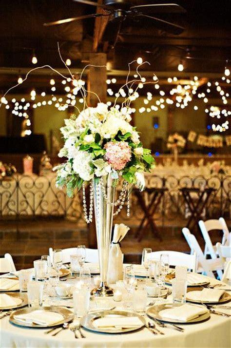 Trumpet Vase Wedding Centerpieces by The 25 Best Trumpet Vase Centerpiece Ideas On