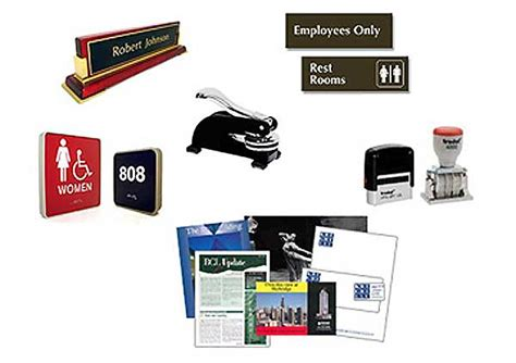 sts and signage tri city office products inc