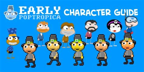 Early Characters