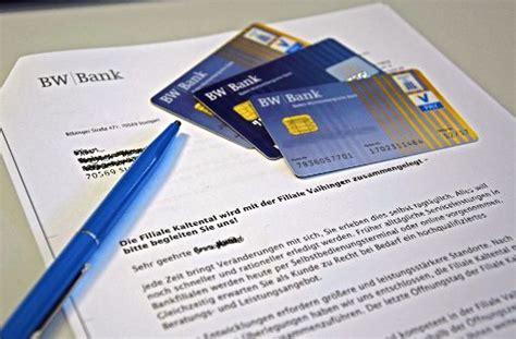bw bank bad cannstatt öffnungszeiten bw bank in stuttgart kaltental gespr 228 che mit dem berater