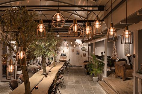 French Bistro Kitchen Design Press Release New Mediterranean Bar Bon Vivant By Estida