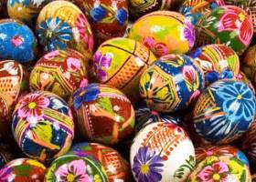 list of synonyms and antonyms of the word: easter sunday 2020