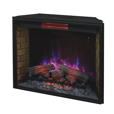 small electric fireplace inserts fireplace tv stands electric fireplaces the home depot