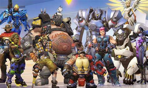 Overwatch UPDATE   New Blizzard feature is great news for