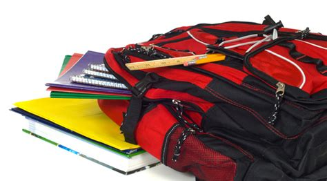 Backpack Giveaway - 2016 august e e smith high school