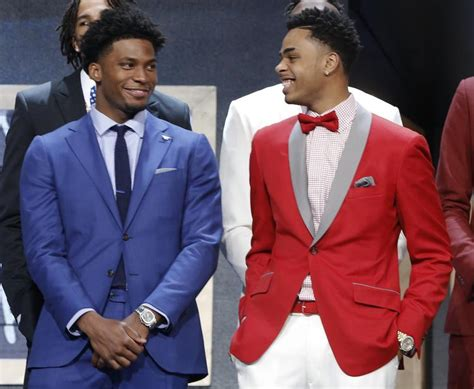 2015 nba mock draft nfl college sports nba and recruiting photos see the best dressed standouts at the 2015 nba