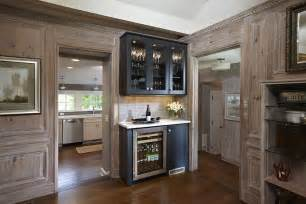 Kitchen Bar Cabinet Use Cabinets To Build A Built In Hutch Buffet Or Bar