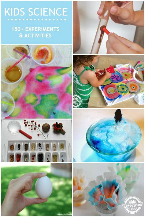 simplicity science 693 best green projects for kids images on pinterest