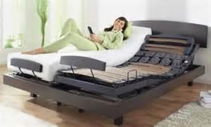 lit electrique andre renault 2 matelas pas cher meubles