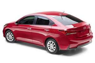 Length Of Hyundai Verna New Hyundai Verna 2017 India Price Launch Interior