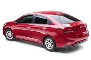 hyundai accent new car price in india new hyundai verna 2017 india price launch interior