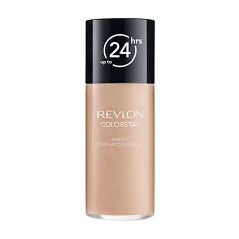 Revlon Colorstay Foundation Skin revlon colorstay 24h foundation combination skin 30ml