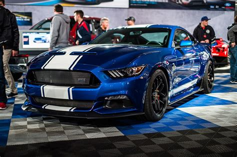 ford snake 2017 look and gallery 2017 shelby snake reveal