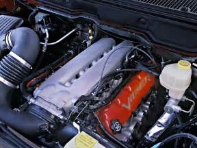 2004 dodge ram srt 10 engine 1280x960 wallpaper